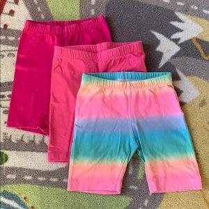 Other - Girls Biker Shorts Bundle
